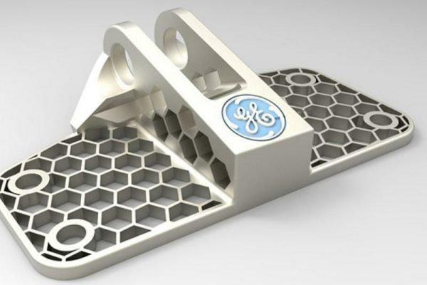 impresion 3D aeroespacial