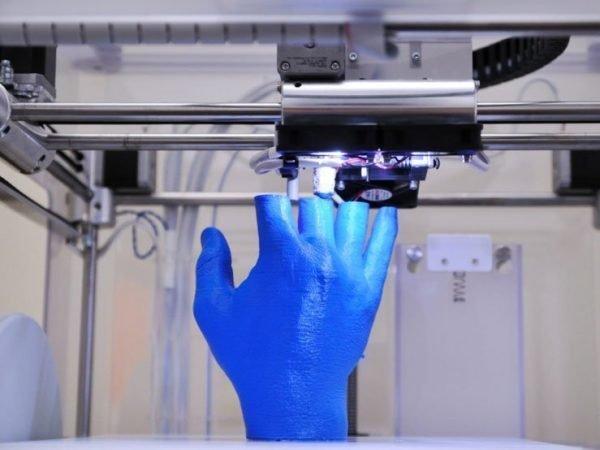 FDM impresión 3D
