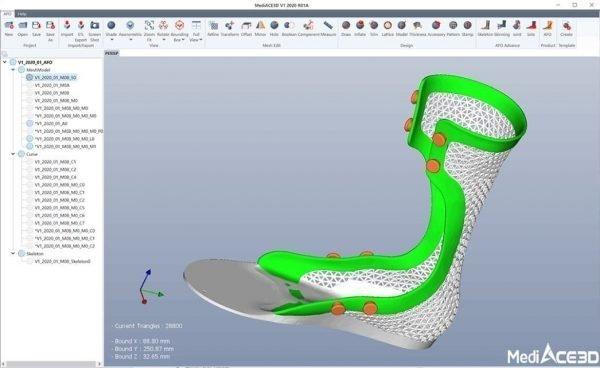 modelado 3D para impresion