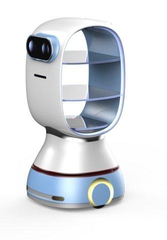 Robot-cacahuete