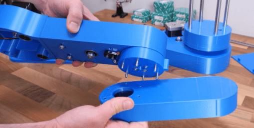 montaje-segundo-brazo-robot-scara
