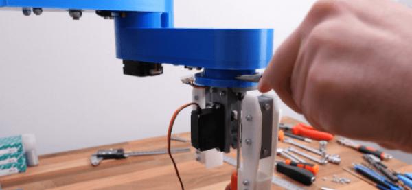 robot-casero-arduino