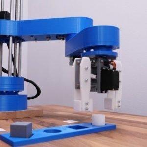 robot-scara-con-arduino